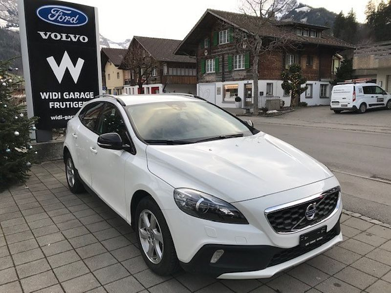 Volvo  Cross Country T4 2.0 AWD Summum Geartronic